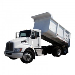 Camion 14 m3