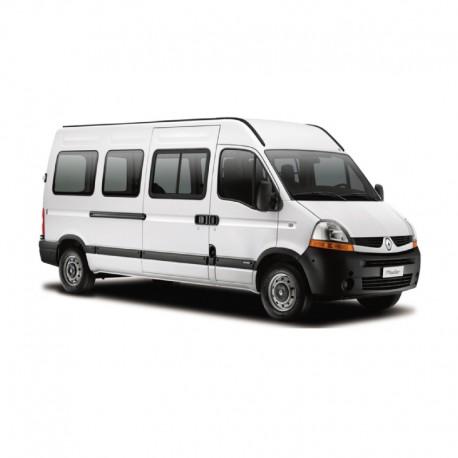 Transporte de personal (Van y Nissan)